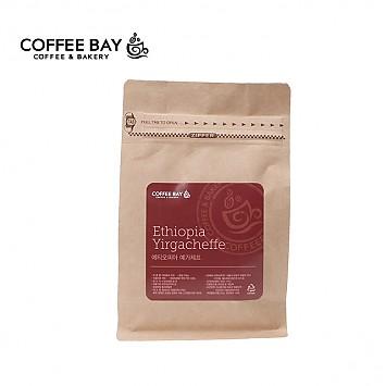 [온라인독점판매] 커피베이 에티오피아 예가체프 원두 200g