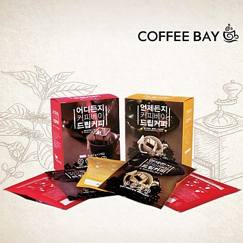 [Coffee Bay] 드립커피